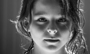 Musings of a Little Girl