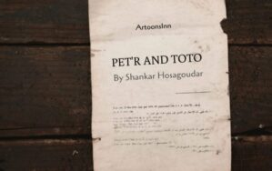 Pet'r and toto