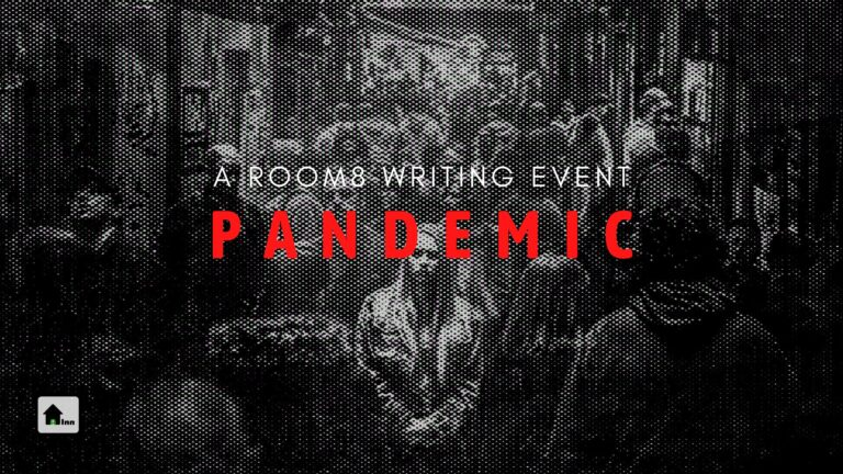 Pandemic Writing Event