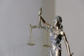 A tale of justice