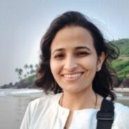 "Profile picture of Sai Surve-Rane<span class=""bp-verified-badge""></span>"